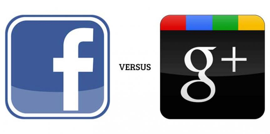 Google Plus o Facebook?