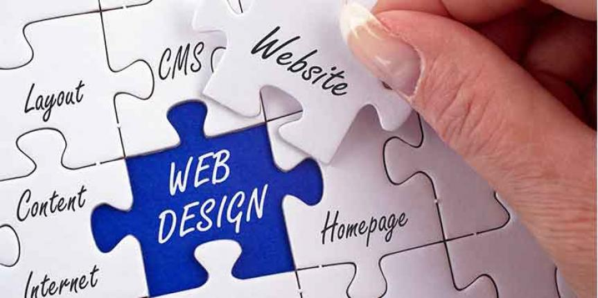 Attention for web design and good graphics website