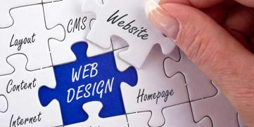 Web Agency attenta al design e a siti belli graficamente